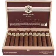 Avo Heritage Special Toro Box 20