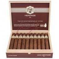 Avo Heritage Toro Box 20