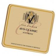 Avo Classic Purito Box 100 (10/10 Pack of Cigars