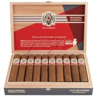 Avo Syncro Robusto Box 20