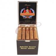 Baccarat Nicaragua  Rothchild Box 25