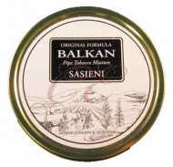 Balkan Sasieni Pipe Tobacco 50g Tin
