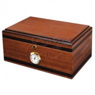 Bally V-II 125 Count Humidor