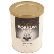 Borkum Riff Original Pipe Tobacco 7 Ounce Tin