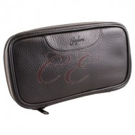 Brigham 2 Pipe Pouch Black