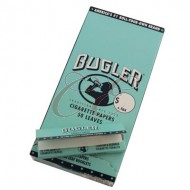 Bugler RYO Rolling Papers Box of 25