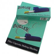 Bugler MYO Cigarette Maker Box of 5