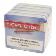 Cafe Creme Blue Box 5 Pack