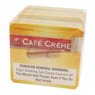 Cafe Creme Original Box 5 Pack
