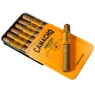 Camacho Connecticut Machitos Box 30 (5/6 Packs)