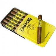 Camacho Criollo Machitos Box 30 (5/6 Packs)