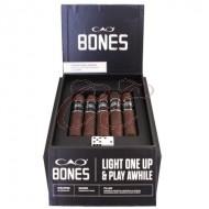 CAO Bones Maltese Cross Box 20