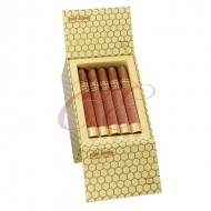 CAO Flavours Gold Honey Petit Corona Box 25
