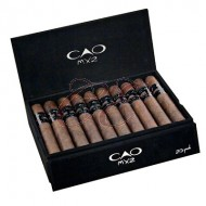 CAO MX2 Gordo Box 20