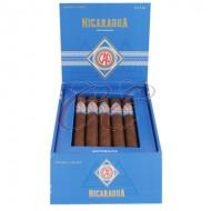 CAO Nicaragua Matagalpa Box 20
