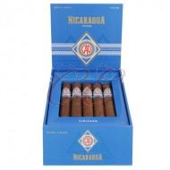 CAO Nicaragua Tipitapa Box 20