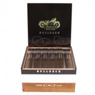 CAO Steel Horse Bullneck Box 20