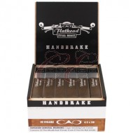 CAO Steel Horse Handbrake Box 18