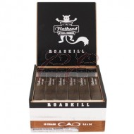CAO Steel Horse Roadkill Box 18