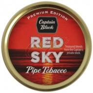 Captain Black Red Sky Tobacco 50g Tin