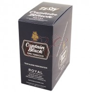 Captain Black Royal Pipe Tobacco 6/1.5 Ounce Box