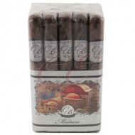Casa Bella Maduro Churchill Bundle 20