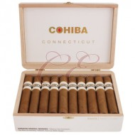 Cohiba Connecticut Gigante Box 20