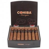 Cohiba Nicaragua N60 Box 16