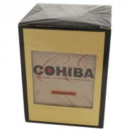Cohiba Pequenos Box 30 (5/6 Pack Tins)