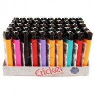 Cricket Lighter Case 50