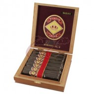 Diamond Crown Robusto #4 (Maduro) Box 15