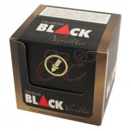 Djarum Black Ivory (Vanilla) Filtered 10 Pack Carton