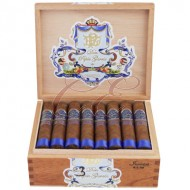 Don Pepin Garcia - Blue Edition Invictos Box 24
