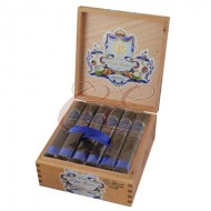 Don Pepin Garcia - Blue Edition Toro Grande Box 18