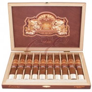 E. P. Carrillo Encore Valientes Box 10