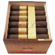 E. P. Carrillo Inch No. 62 Maduro Box 24