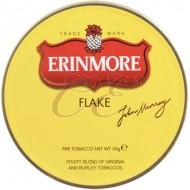 Erinmore Flake Pipe Tobacco 50g Tin