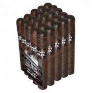 Factory Smokes Maduro Toro Bundle 25