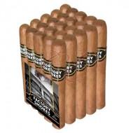 Factory Smokes Shadegrown Toro Bundle 25