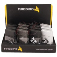 Firebird Fury Lighter Box 12
