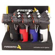 Firebird Hookah Lighter Box 12