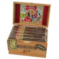 Fuente G. Reserva 8-5-8 (Natural) Box 25