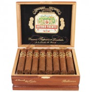 Fuente Don Carlos Belicoso Box 25