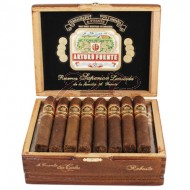 Fuente Don Carlos Robusto Box 25