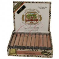 Fuente Double Chateau Fuente (Sungrown) Box 20