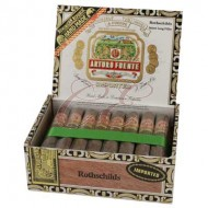 Fuente Rothschild (Natural) Box 25