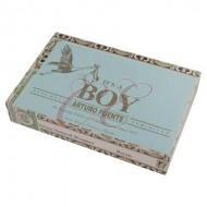 "Fuente Brevas Royale ""It's a Boy"" Box 25"