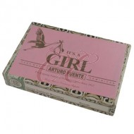 "Fuente Brevas Royale ""It's a Girl"" Box 25"