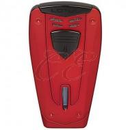 Lotus Fusion Lighter Red