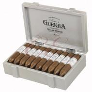 Gurkha Cellar Reserve Platinum Hedonism Box 20